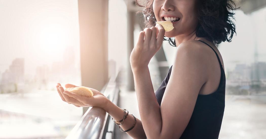 Ken jij deze bizarre chipssmaken al?