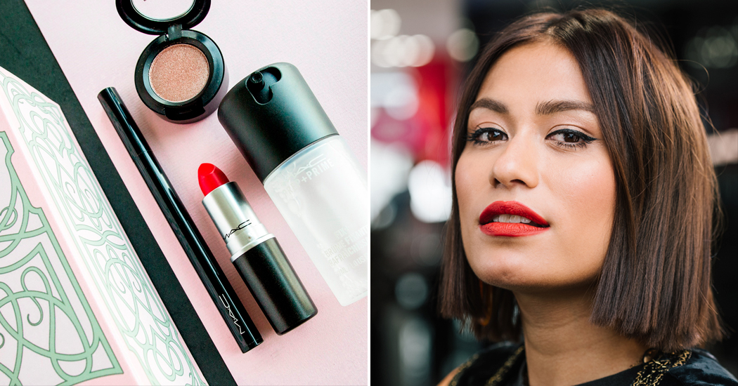 Crush of the day: dit is de festivalkit die elke beautylover wil hebben