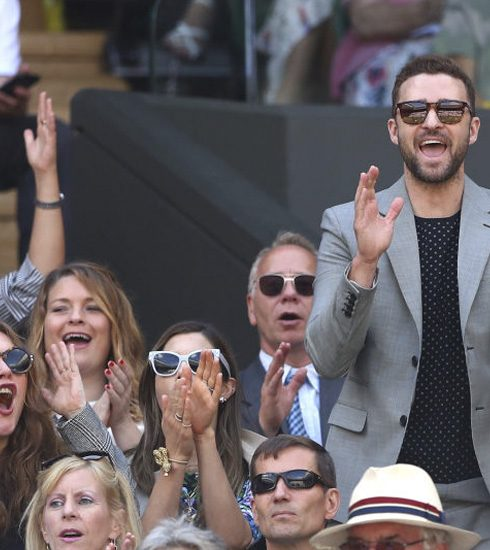 Wimbledon 2018: sterren spotten vanop de tribune