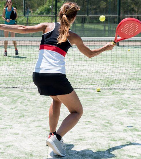 Tennis in een kooi: waarom padel zo populair is