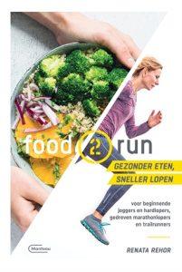Food to run