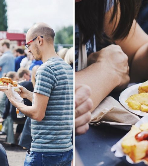Weekendtip: Vegan Summer Fest in Gent