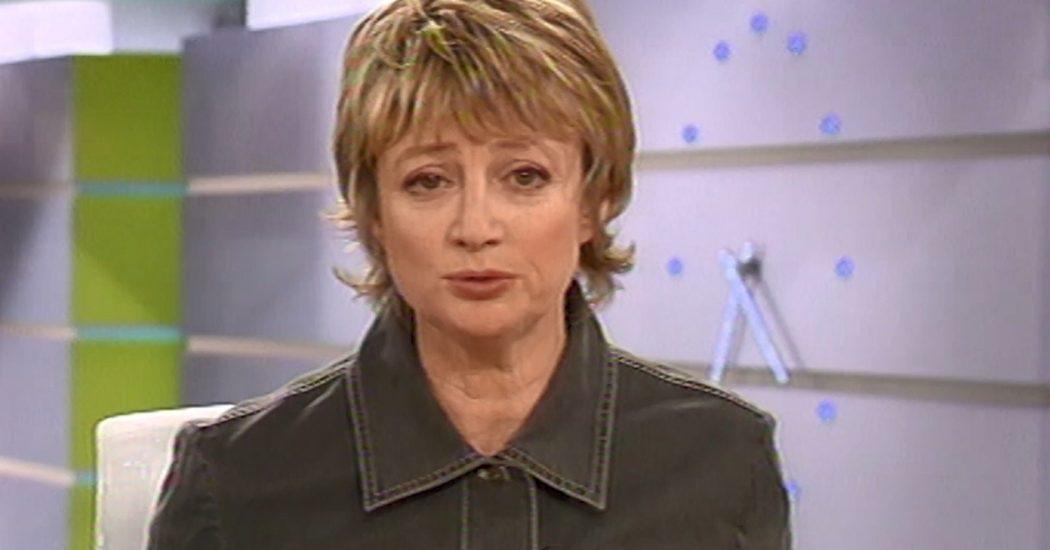 40 jaar Martine Tanghe: Dank dat u bij ons was