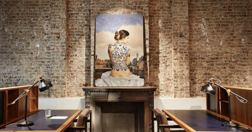 Weekendtip: Ontdek Meisterwerke, weefkunst op zijn mooist