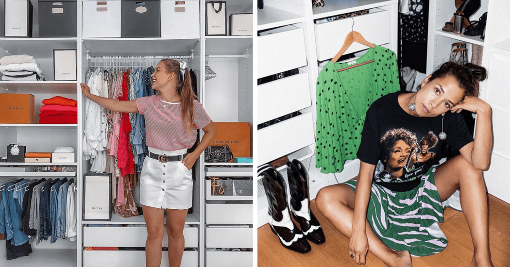 Weekendtip: update je kleerkast tijdens Antwerp Fashion Exchange