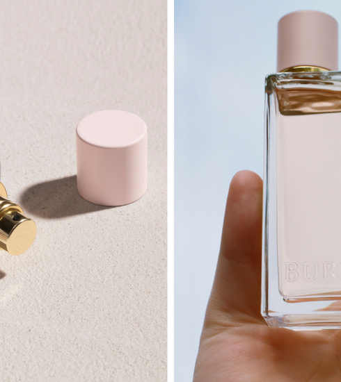 Crush of the day: Burberry Her, het parfum voor de London Girl