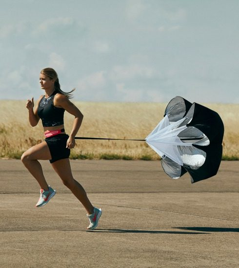 Must see: Nike lanceert mini-documentaire Portraits Of Speed