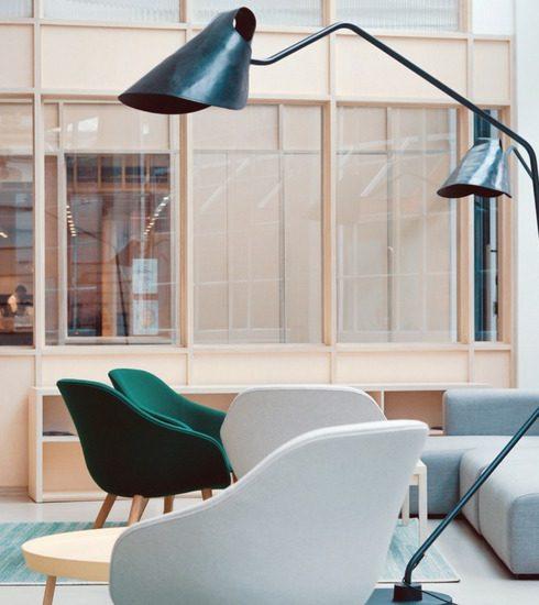 Interieurcrush: 9 designlampen die je onmiddellijk in huis wil halen