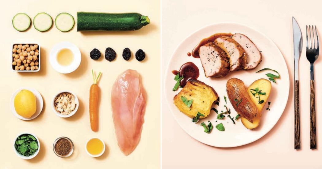 Snel en gezond: 3 heerlijke gerechten in minder dan 7 minuten