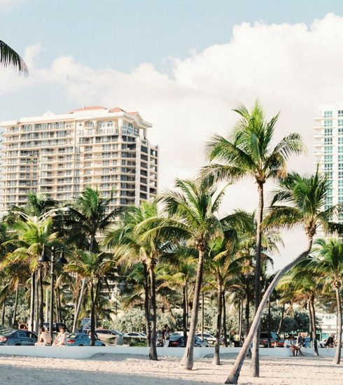Wat te doen in Miami? 5 must sees