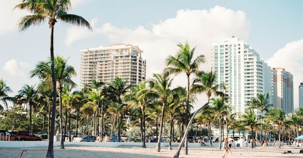 Wat te doen in Miami? 5 must sees