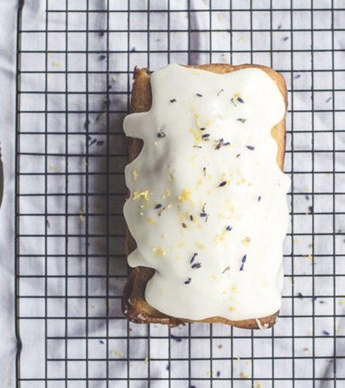 Hoe maak je een gezonde citroentaart?