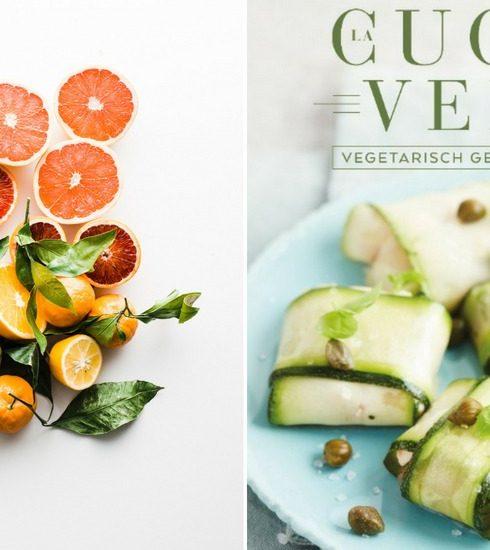 6 gezondheidsboeken om ook na de zomer fit te blijven