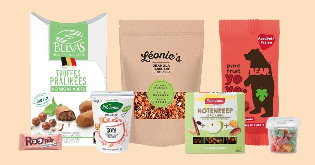 Gezond zondigen: top 10 suikervrije snacks om van te snoepen