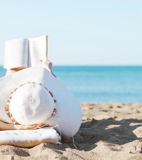 De tien populairste boeken van het moment om in de vakantie te verslinden