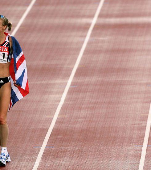 Marie Claire sprak met de snelste vrouw ter wereld: dit is Paula Radcliffe