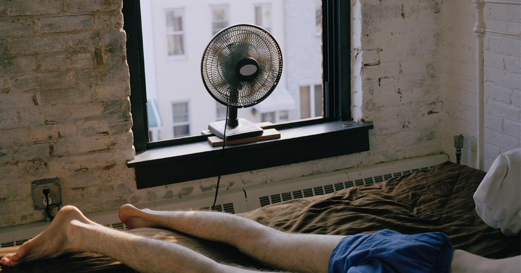 Is slapen met een ventilator ongezond?