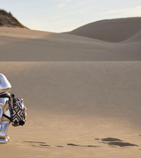 Kipling kondigt limited-edition Star Wars collectie aan