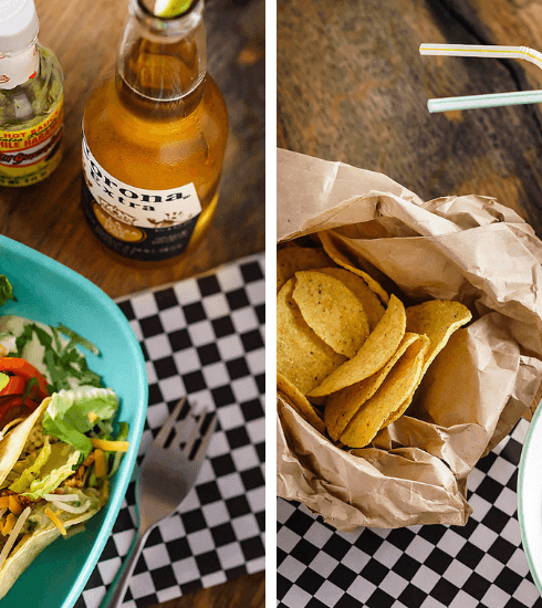 Deliveroo viert Guacamole Day met een virtuele pop-up store