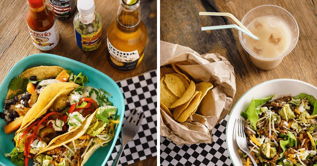 Deliveroo viert Guacamole Day met een virtuele pop-up store