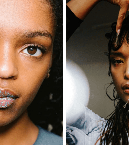 6 beautytrends die we onthouden van New York Fashion Week