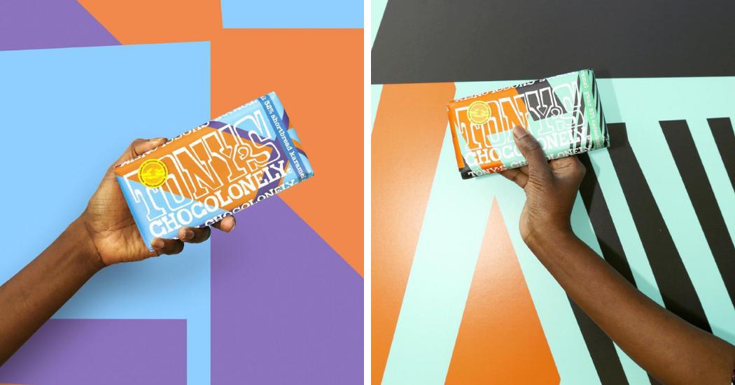 Week van de Fair Trade: Tony's Chocolonely's chocolade is 100% Fairtrade