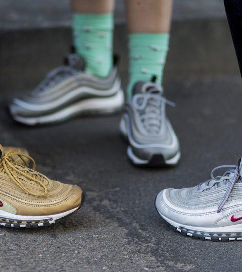 Nike brengt nieuw Air Max design op de markt