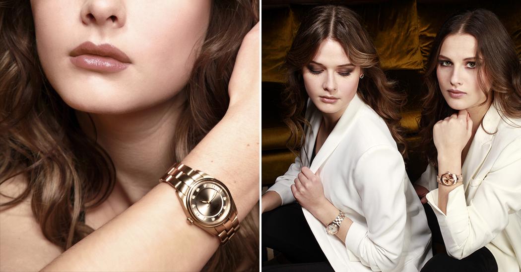 Antwerpen krijgt eigen officiële horloge