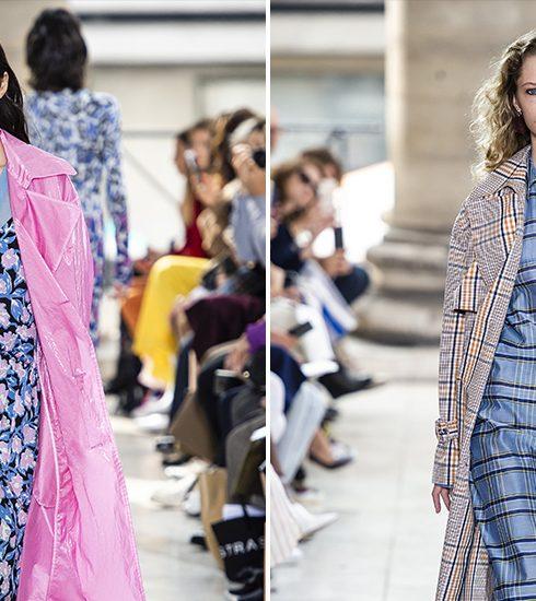 De triomf van Christian Wijnants op Paris Fashion Week