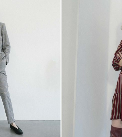 Belgische boetiek À Suivre lanceert eigen kledinglabel Collectors Club