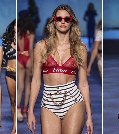 Etam takes Paris: met een runway vol grote namen
