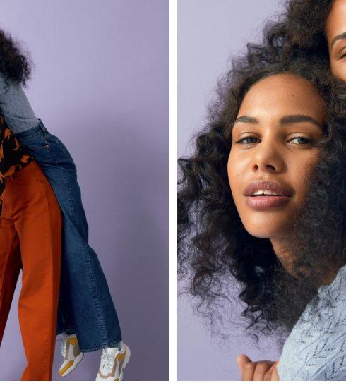 Modeketen Monki kiest deze herfst voor 100% duurzaam katoen