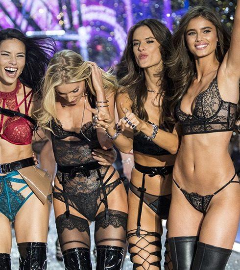 Dit zijn de 18 nieuwe Victoria's Secret Angels