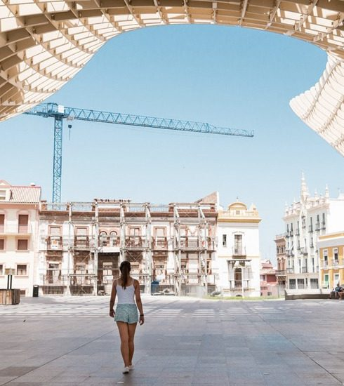 Citytrip: wat te doen in Sevilla