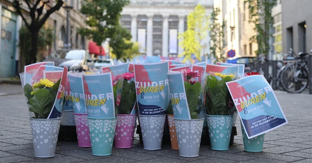 Weekendtip: de tweede editie van Zuiderburen