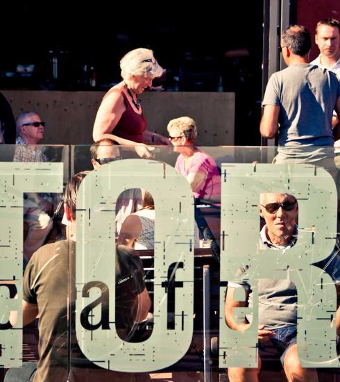 Weekendtip: vier het vijfjarig bestaan van Wifty in Café Storm