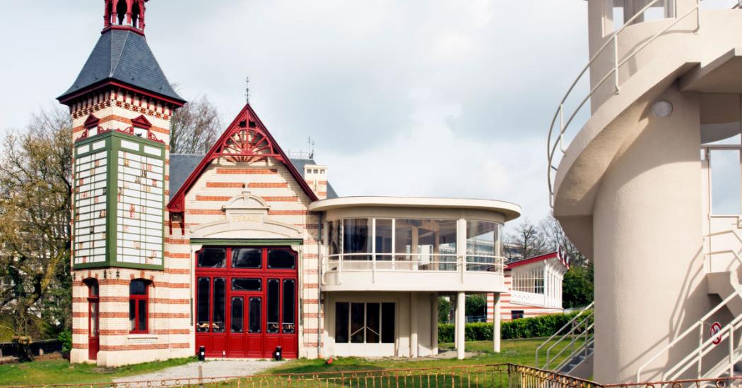 Hotspot: Le Pesage, het nieuwe restaurant in Drohme