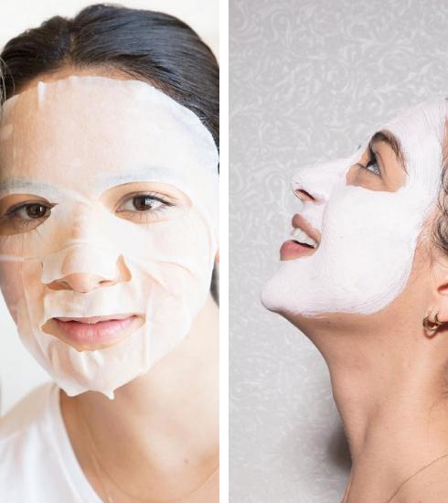 Shopping: de leukste gezichtsmaskers om jezelf in de watten te leggen
