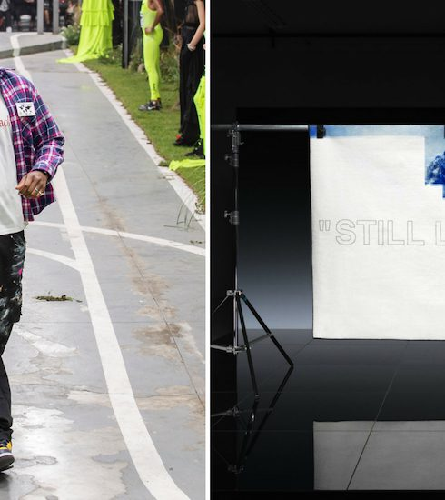 Virgil Abloh wakkert hype verder aan met IKEA collectie