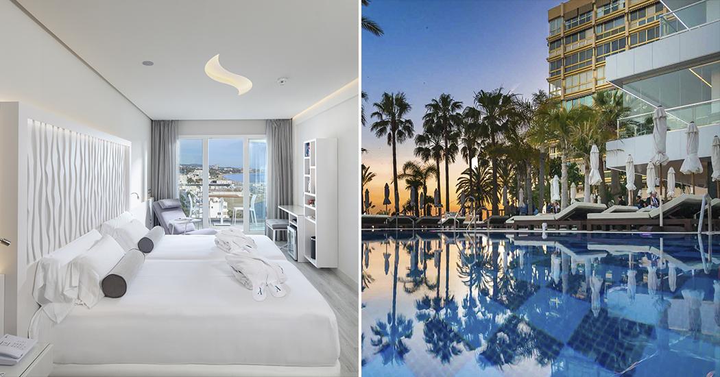 Nazomeren in Marbella? Dit is onze hoteltip