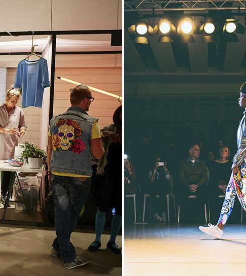 7 must do's op de Brussels Fashion Days