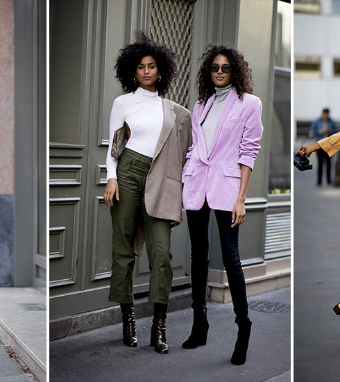 Paris Fashion Week: de leukste looks van onze favoriete Insta girls