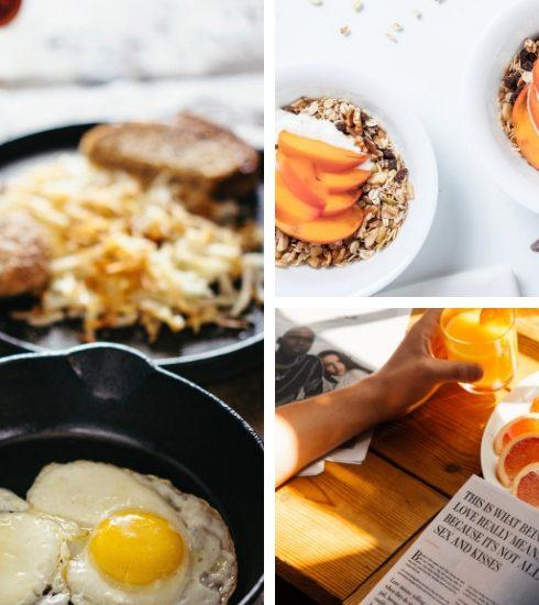 De beste plekjes om heerlijk te ontbijten in Sint-Truiden