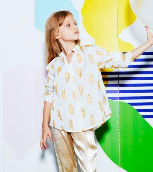 Belgische ontwerpster Anne Kurris stopt kinderlabel