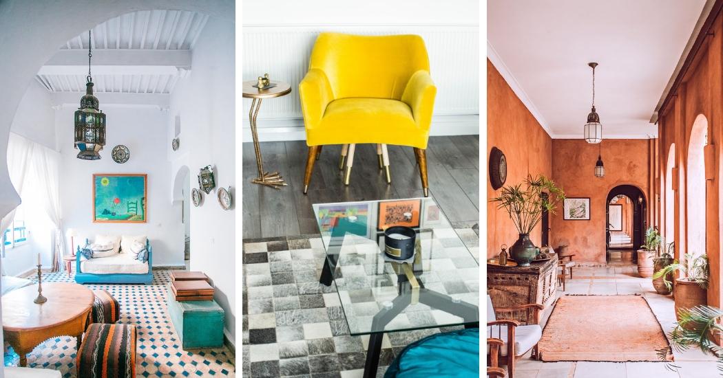 Top 7 budget websites om je interieur te transformeren