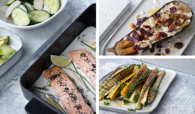 Marieclaire_keuken_Midori_gerechten