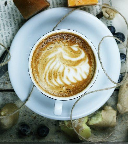 Neuhaus brengt Coffee & Pralines collectie uit