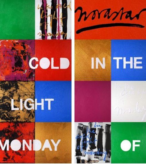 Het nieuwe album van Novastar maakt maandag net iets warmer
