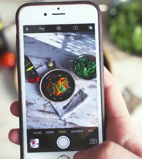 Gents restaurant verbiedt smartphones tijdens het eten