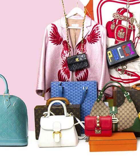 Weekendtip: scoor designer accessoires op het Labellov koopjesweekend